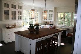 image of butcher block kitchen island ideas