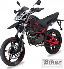 2013 megelli supermoto 125 m specifications and pictures