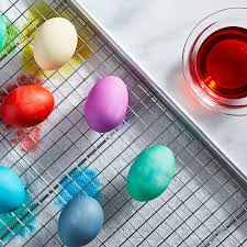 Food Dye Color Chart For Easter Eggs Easter Eggs