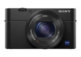 Sony Rx100 Series Comparison I Ii Iii Iv V Va Vi And Vii