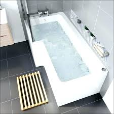 luxurious kohler drop in tubs alcove tubs mesmerizing glass bathrooms wonderful alcove bathtub corner tub drop