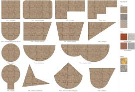 Small Picture Landscape Design Software Draw Landscape Deck and Patio Plans