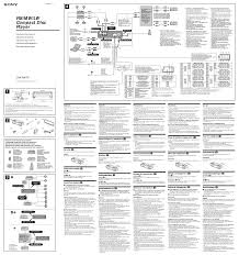 sony cdx gt710 wiring diagram sony image wiring sony xplod wiring diagram manual wiring diagram and hernes on sony cdx gt710 wiring diagram
