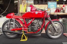 glen english s scratch built motorcycle replicas uncrate