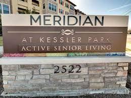 the meridian at kessler park in dallas