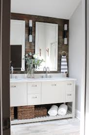 rustic modern bathroom. BEFORE AND AFTER. Modern Bathroom DesignRustic Rustic S