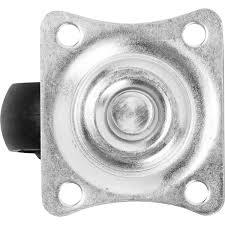 <b>Колесо поворотное</b> 24 мм <b>поворотное</b> без тормоза, до 10 кг во ...