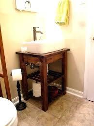 rustic bedroom vanity rustic bathroom vanity wonderful rustic bathroom vanity plans full size of kitchen to