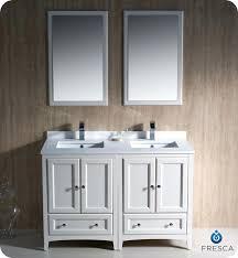 48 in double sink bathroom vanity 48 celine double sink modern bathroom vanity furniture cabinet