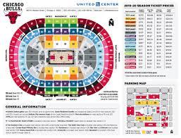 Season Ticket Holder Benefits Chicago Bulls
