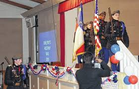 Jrotc Military Ball Decorations Pilot Mountain News Cadets enjoy formal fun at JROTC Military Ball 33