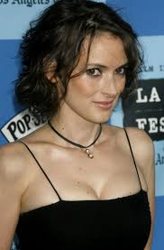 9 best Winona Ryder Cleavage images on Pinterest