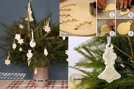 Weihnachtsschmuck Backen Christbaumschmuck Aus Salzteig Basteln