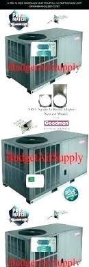 trane heat pump cost. Interesting Cost 4 Ton Heat Pump Cost 5 Trane  Throughout Trane Heat Pump Cost A