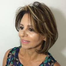 Hair Style For Older Women 2018 haircuts for older women over 50 new trend hair ideas 4569 by wearticles.com