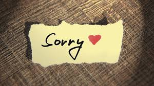 Be Sorry Be Healthy Apologizing For Your Health Everyday Health Beauteous Sorry