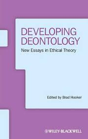 developing deontology new essays in ethical theory ethics  developing deontology new essays in ethical theory