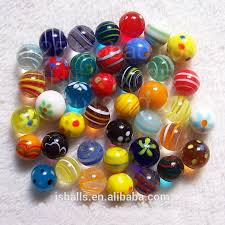 Decorative Marble Balls Cool China Decorative Clear Glass Marble Balls For Garden And Craft Buy