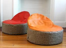 Furniture:Bean Bag Chair Pattern White Walls Bean Bag Chair Pattern