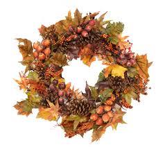 Fall Wreath 2013 New Fall Wreaths And Decor Silk Flowers Floral Home Decor