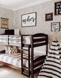 fun diy little boy room decor ideas