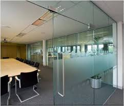 toughened glass door patch fitting