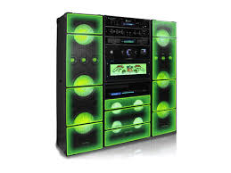 Tennis Ball Vending Machine Amazing Technical Pro Technical Pro™ 48 Watt Audio Entertainment Rack System
