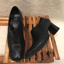 Hillard & Hanson Shoes | Hillary Hanson Ankle Boots | Poshmark