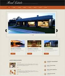 real state template 33 real estate website themes templates free premium templates