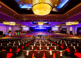 Riverside Casino Event Center Seating Chart The Events Center Harrahs Resort Socal