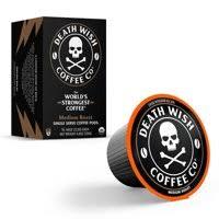 Death wish coffee is becoming more accessible than ever. Death Wish Coffee Coffee And Coffee Pods Walmart Com Walmart Com