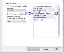 How To Forecast Balance Sheet Accrued Expenses Capturing Their Balance Sheet And Cash Flow