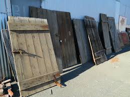 Longleaf Lumber - Reclaimed & Salvaged Barn Doors from ...