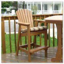 polywood tall adirondack chairs chair woodworking plans design ideas for bar free log dog bed