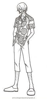Disegno Onepiece63 Personaggio Cartone Animato Da Colorare