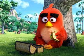 The Angry Birds Movie': Weirdly dark for a kids' flick