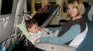 child age limit for flight ticket to india