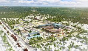 Can Misses Hospital Luis Vidal Arquitectos
