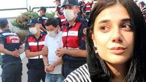 Pınar Gültekin davasında yeni gelişme: İzmaritte DNA bulgusu - Haberler -  Diriliş Postası