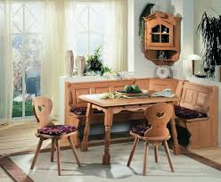 Kitchen Nook Furniture Kitchen Nook Set With The Inviting Cozy Style
