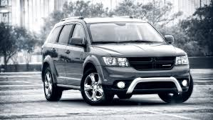 Comparison - Dodge Journey Crossroad SUV 2015 - vs - FIAT 500X ...