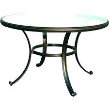 54 inch round glass tables patio table base round glass tables glamorous for top inch 54