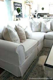 sectional sofa covers. Large Sectional Couch Covers Cover For With Chaise How To Make A Slipcover . Sofa S
