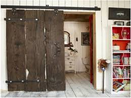 Adjust an Interior Sliding Barn Doors | The Door Home Design