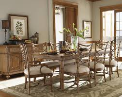 Tommy Bahama Dining Room Set Beach House 540 By Tommy Bahama Home Baer39s Furniture Tommy