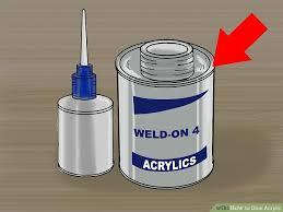 image titled glue acrylic step 6