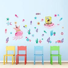 Spongebob Bedroom Decorations Online Get Cheap Spongebob Room Decorations Aliexpresscom