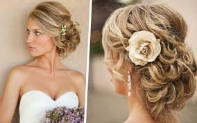 Coiffure Mariage 2019 Cheveux Courts