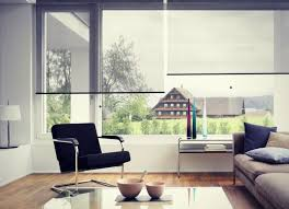 modern vertical blinds. Fine Vertical Modern Roller Blinds Lifestyle Picture To Vertical Blinds