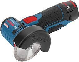 angle grinder machine. bosch 12v max angle grinder machine